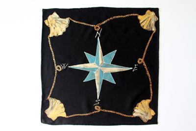 pochet-square-compass-rose-black-1